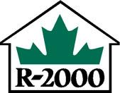 R2000 logo